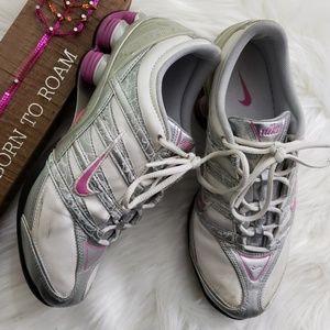 Vintage Nike Shox NZ '08